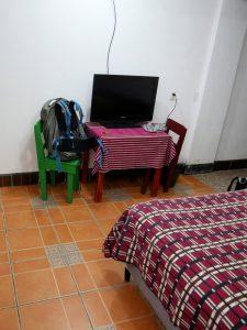 Casa Familiar in Todos Santos Cuchamatan Guatemala by Birgit Strauch Shiatsu & Bewusstseinscoaching
