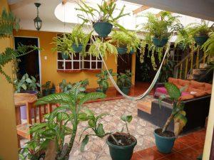 Restaurant Hospedaje Tujaal Sacapulas Guatemala by Birgit Strauch Shiatsu & Bewusstseinscoaching