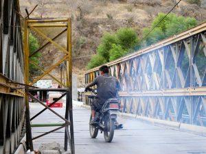 Brücke Sacapulas Guatemala by Birgit Strauch Shiatsu & Bewusstseinscoaching