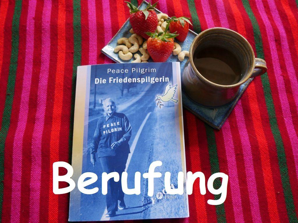 Berufung Spirituelle Lebensberatung mit Birgit Strauch