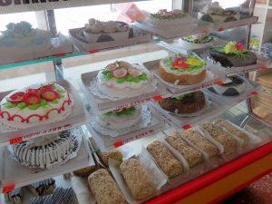 Kuchen Markt Kochkor by Birgit Strauch Shiatsu & Bewusstseinscoaching
