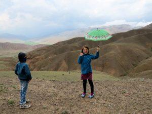 Mit Lada Niva zum Song Kul Tien Shan by Birgit Strauch Shiatsu & Bewusstseinscoaching