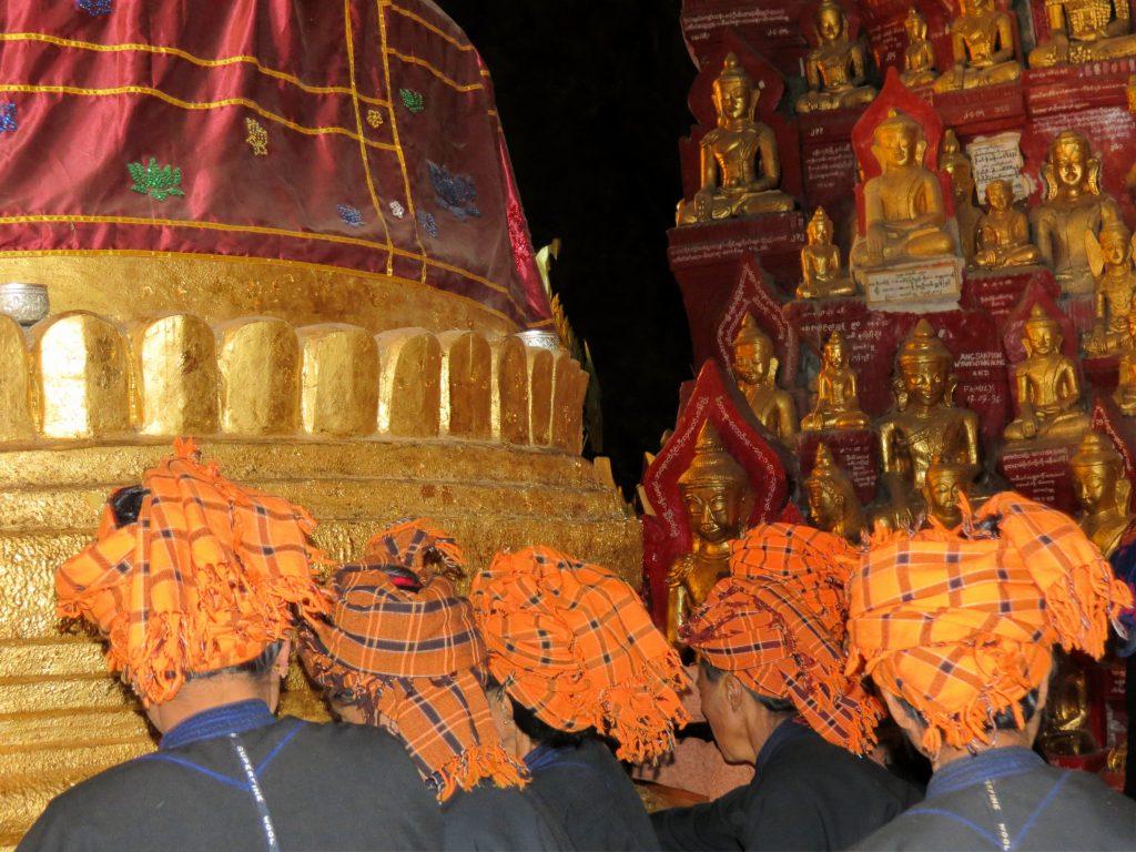 Pindaya Höhlen Myanmar by Birgit Strauch Shiatsu & Bewusstseinscoaching