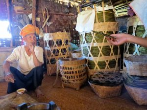 Tabak Nyaung Shwe Inle Lake Myanmar by Birgit Strauch Shiatsu & Bewusstseinscoaching