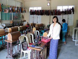 Kinderheim Mandalay Burma by Birgit Strauch Bewusstwandlerin Bewusstseinscoaching