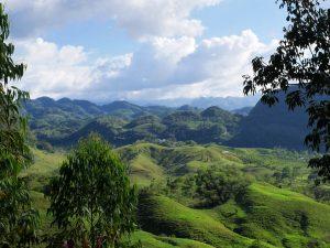 Fahrt von Uspanatan nach Lanquin Guatemala by Birgit Strauch Bewusstseinscoaching & Shiatsu