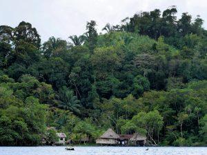Bootsfahrt Rio Dulce Livingston by Birgit Strauch Bewusstseinscoaching & Shiatsu