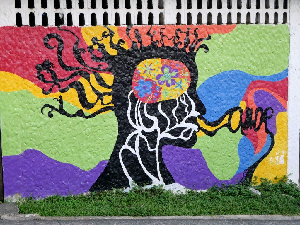 Livingston Rio Dulce by Birgit Strauch Shiatsu & Bewusstseinscoaching