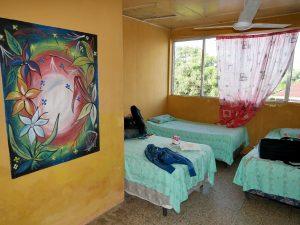 Hotel Henry Berris Ford Livingston Rio Dulce by Birgit Strauch Shiatsu & Bewusstseinscoaching