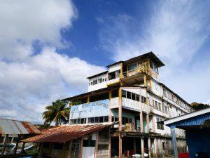 Hotel Herrisford Livingston Guatemala by Birgit Strauch Shiatsu & Bewusstseinscoaching
