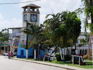 Belize Punta Gorda by Birgit Strauch Bewusstseinscoach & Shiatsu