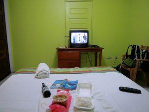 Bakadeer Inn Belize Punta Gorda by Birgit Strauch Bewusstseinscoach & Shiatsu