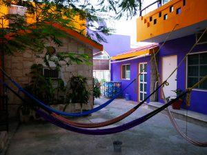 Weary Traveller Tulum Stadt Mexiko by Birgit Strauch Bewusstseinsscoaching und Shiatsu