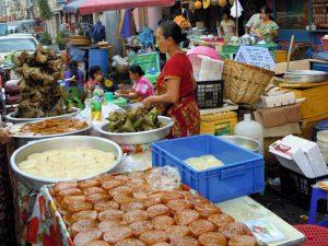 angon Lai Lai Hotel Myanmar by Birgit Strauch Bewusstseinscoaching & Shiatsu