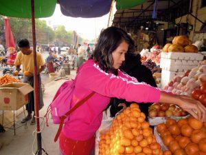 Patenkind Mingun Myanmar by Birgit Strauch Shiatsu & Bewusstseinscoaching