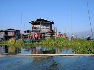 Inle Lake Zigarren und Schmuckwerkstatt Myanmar by Birgit Strauch Shiatsu & Bewusstseinscoaching