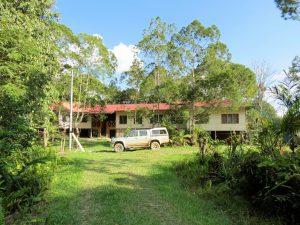 Kelabit Highlands Pa Umor Borneo by Birgit Strauch Shiatsu & Bewusstseinscoaching