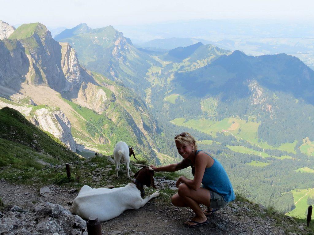 Pilatus Schweiz by Birgit Strauch Shiatsu & Bewusstseinscoaching