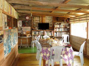 Wandern Batu Ritung Lodge Kelabit Highlands Pa Lungan Borneo by Birgit Strauch Shiatsu & Bewusstseinscoaching