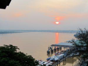Li Hua Hotel Sibu Borneo by Birgit Strauch Shiatsu & Bewusstseinscoaching