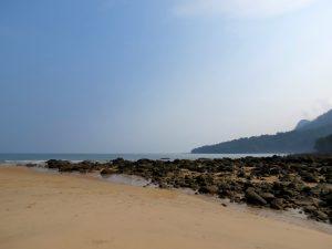 Strand Permai Rainforest Resort Santubong Nationalpark Borneo by Birgit Strauch Shiatsu & Bewusstseinscoaching