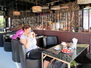 Guest Care Hotel Yangon by Birgit Strauch Bewusstseinscoaching & Shiatsu
