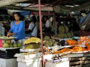 Obst Yangon by Birgit Strauch Bewusstseinscoaching & Shiatsu