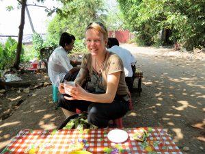 Hafen Yangon by Birgit Strauch Bewusstseinscoaching & Shiatsu