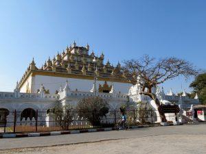 Pagode Mandalay by Birgit Strauch Bewusstseinscoaching & Shiatsu
