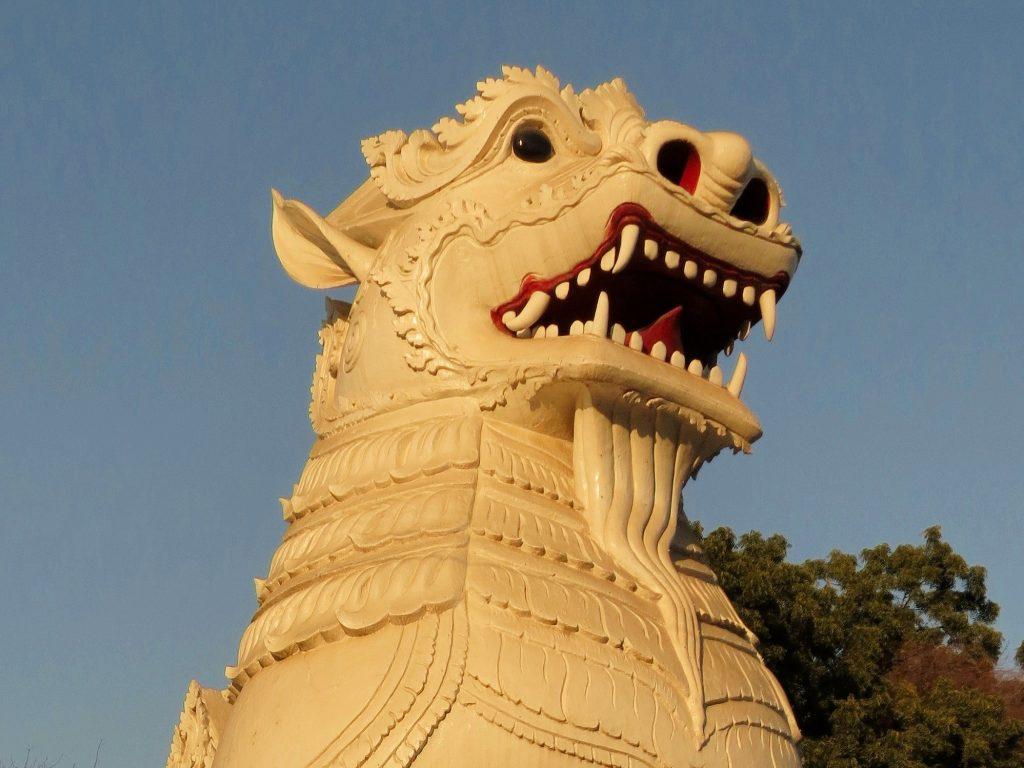 Sonnenuntergang Mandalay Hill by Birgit Strauch Bewusstseinscoaching & Shiatsu
