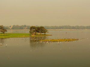 Enten U Bein Brücke Mandalay Sonnenaufgang by Birgit Strauch Bewusstseinscoaching & Shiatsu