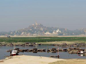 Sagaing Irravaddy by Birgit Strauch Bewusstseinscoaching & Shiatsu