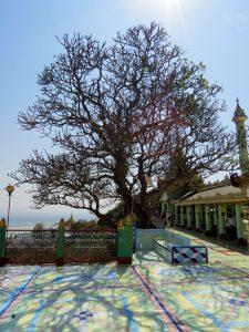 Soon U Ponya Shin Pagode Sagaing by Birgit Strauch Bewusstseinscoaching & Shiatsu