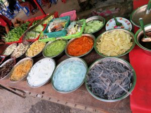 Markt Tiere Pyin Oa Lwin Grace Hotel Myanmar by Birgit Strauch Lifecoach Bewusstseinscoaching