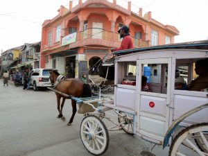 Pyin Oa Lwin Grace Hotel Myanmar by Birgit Strauch Lifecoach Bewusstseinscoaching