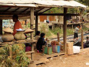 Markt Nyaung Shwe Myanmar by Birgit Strauch Shiatsu & Bewusstseinscoaching