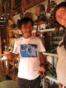 Markt Tattoo Pho Cho Shan Ink Nyaung Shwe Myanmar by Birgit Strauch Shiatsu & Bewusstseinscoaching