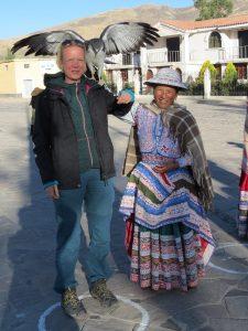 Reisen als Frau alleine Colca Canyon Peru by Birgit Strauch Bewusstseinscoaching & Shiatsu