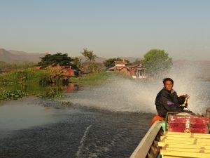 Inle Lake Kay Lar Ywa Myanmar by Birgit Strauch Shiatsu & Bewusstseinscoaching