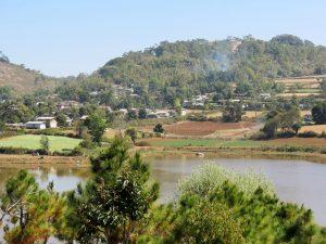 Pwe Hla See Village Myanmar by Birgit Strauch Lifecoach Bewusstseinscoaching
