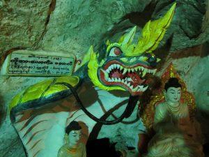 Höhlen von Pindaya Buddha Myanmar by Birgit Strauch Lifecoach BewusstseinscoachingHöhlen von Pindaya Buddha Myanmar by Birgit Strauch Lifecoach Bewusstseinscoaching