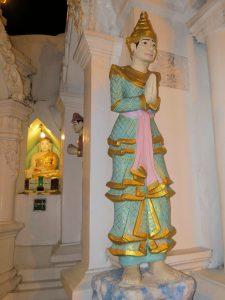 Shwedagon Pagode Myanmar by Birgit Strauch Bewusstseinscoaching & Shiatsu