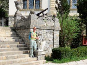 Schloss Peles Sinaia by Birgit Strauch Bewusstseinscoaching & Shiatsu