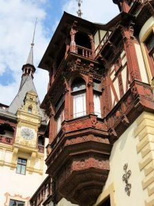 Schloss Peles Bären Sinaia by Birgit Strauch Bewusstseinscoaching & Shiatsu
