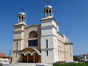 Kirche Tartlau Rumänien by Birgit Strauch Bewusstseinscoaching & Shiatsu
