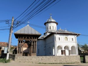 Bei Zabola Pferde und Kühe und Kirchen Rumänien by Birgit Strauch Shiatsu & Bewusstseinscoaching