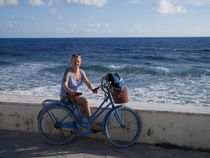 Reisen als Frau alleine Mexiko Isla Mujeres by Birgit Strauch Bewusstseinscoaching & Shiatsu
