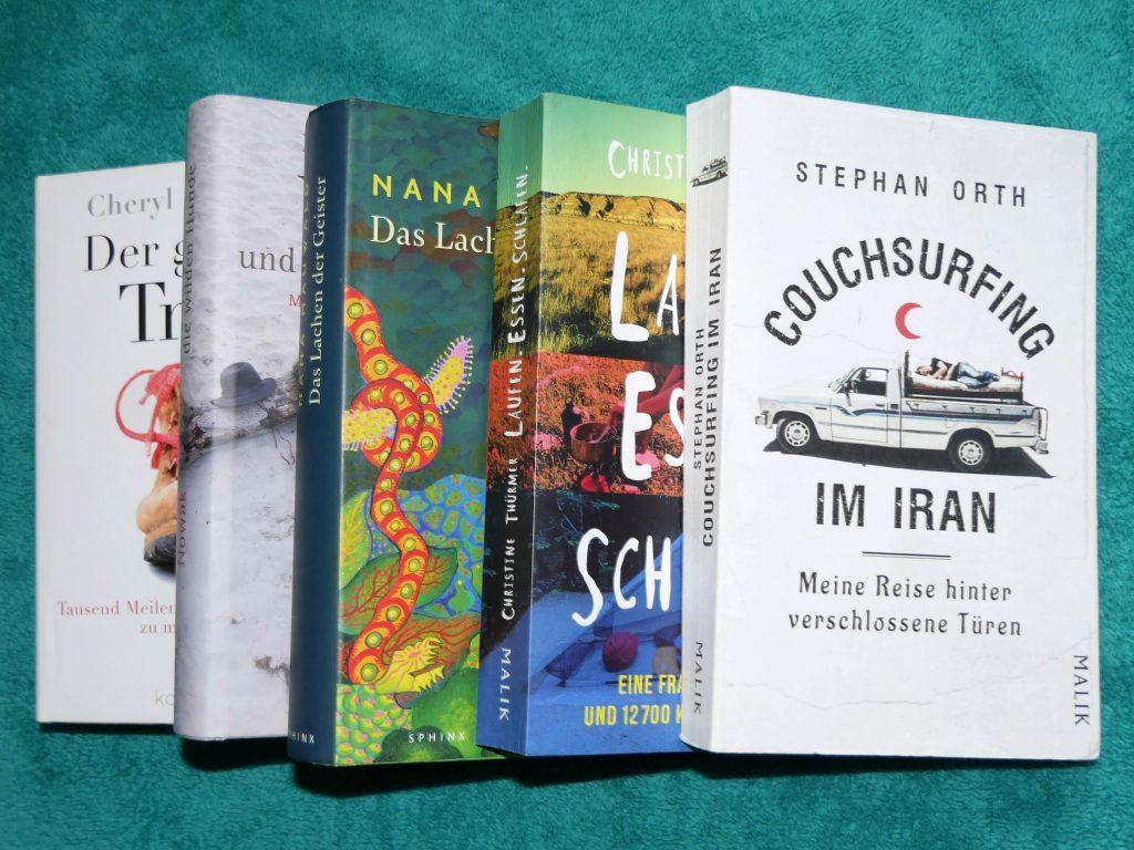 Buchempfehlungen by Birgit Strauch Shiatsu & Bewusstseinscoaching