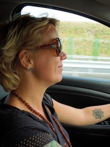 Fahrt nach Vama Veche Rumänien by Birgit Strauch Life Coach & ThetaHealing