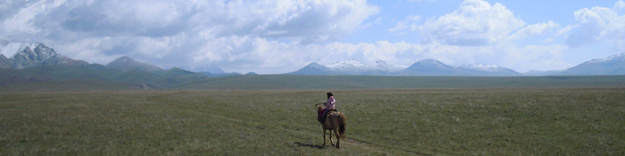 Kirgistan Bewusstsein Schöpfer Feld by Birgit Strauch Shiatsu & ThetaHealing